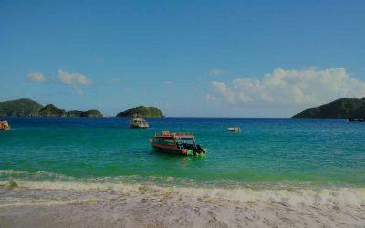 Little Tobago Island Bird Sanctuary & Goat Island Snorkelling Adventure