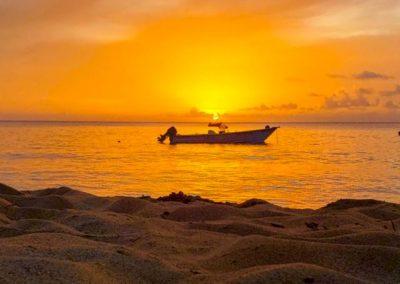Grand Circle Island Tour - Beautiful Sunset