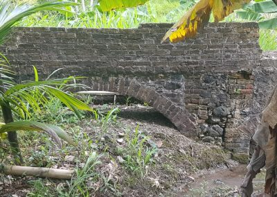 Tobago Archaeological Ruins - Island Girl Tours Tobago - A day of culture and history followed by wine tasting and/or Italian dinner.